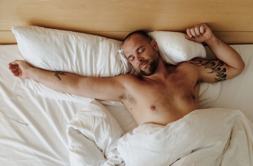 Wake Up Time – TURNIP STYLE